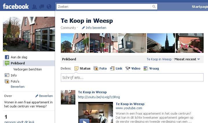 Te Koop Weesp